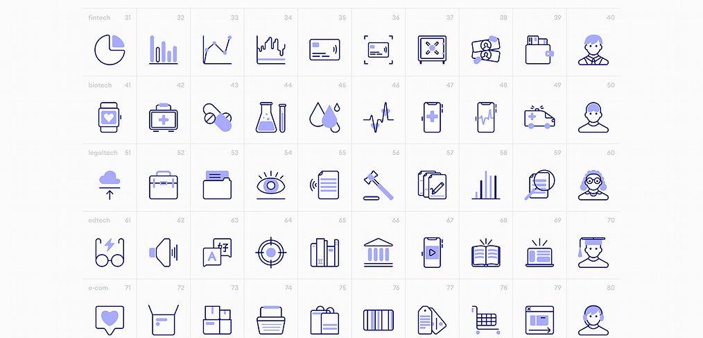 222 free Figma icons