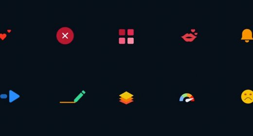 10 Free Animated Icons for Figma