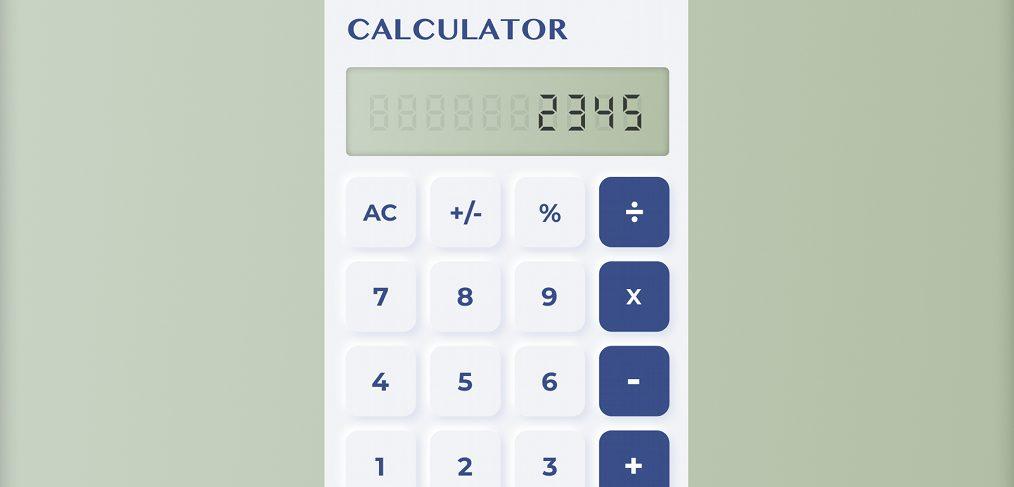 free-neumorphic-figma-calculator