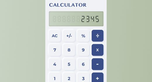 free-neumorphic-figma-calculator